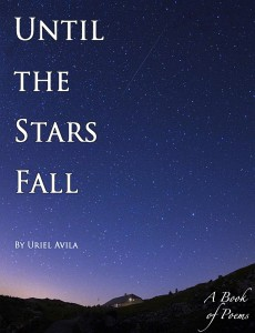 Until the Stars Fall - Front Cover